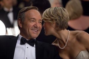 Claire et Frank ont, en apparence, une belle relation saine.