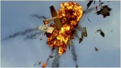 explodingplane